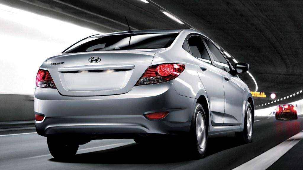 Lanzamiento: Hyundai Accent 1.4 CVVT GL : Autoblog Uruguay | Autoblog.