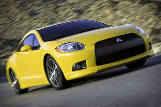 Mitsubishi Eclipse Image