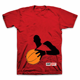 kaos basket, kaos streetball