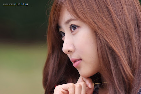 Choi Hye Won, Cute Girl (05)