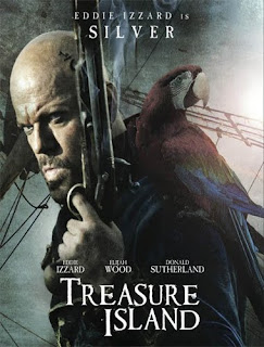 Ver Treasure island (2012) Online