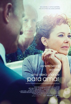 Uma Nova Chance para Amar - The Face of Love Filmes Torrent Download capa