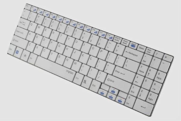 Беспроводная клавиатура Rapoo E9070