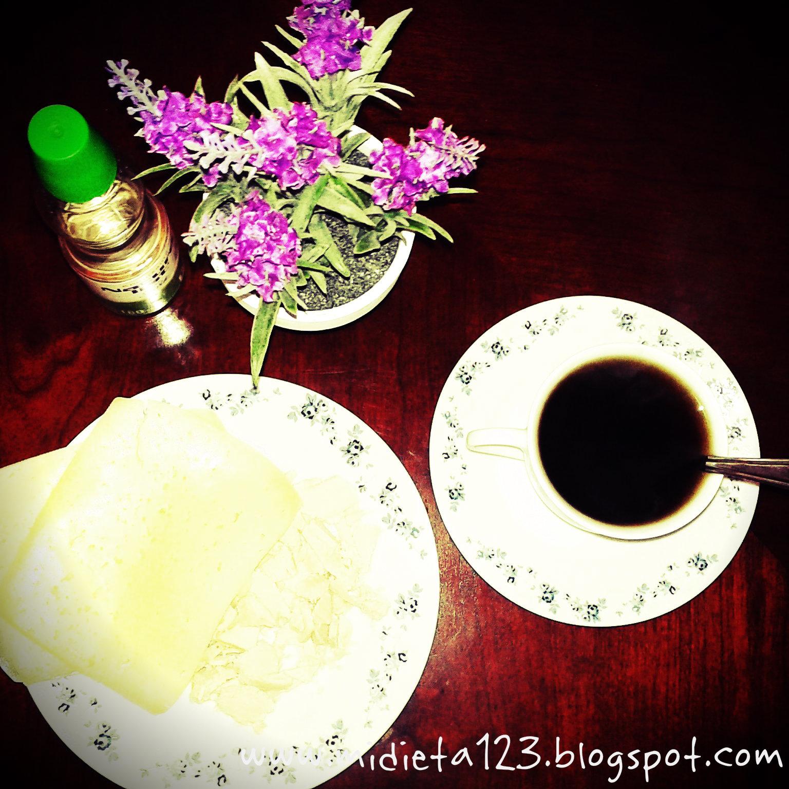 Empiezo Dieta: DIETA CETOGENICA - TRAMO 1 - ALIMENTACION