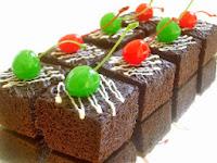 Resep Kue Brownies Kukus Sederhana