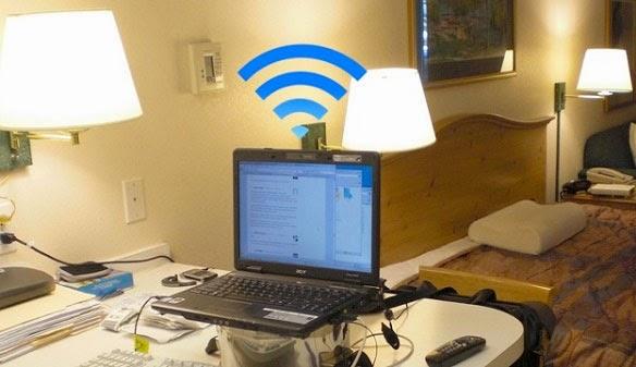 Sửa lỗi Wifi rớt, không ổn định trên Laptop cài Windows 8.1 1