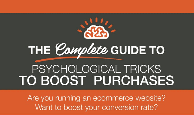 Psychological Strategies to Increase eCommerce Sales