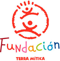 Fundación Terra Mítica Logo