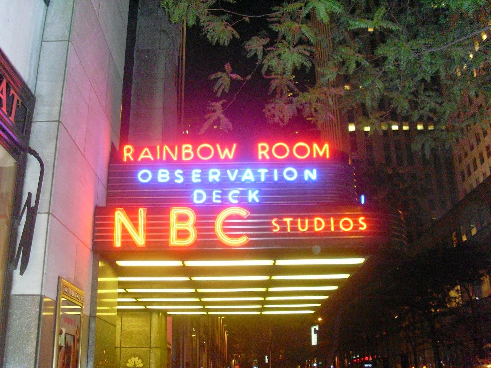 NBS Studios