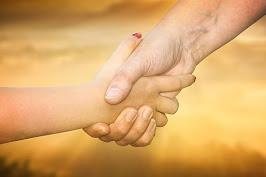 JESTEŚMY Z TOBĄ - PRZYJEDŹ DO NAS - DOŁADUJ SWOJE AKUMULATORY - NIE DAJ SIĘ STRESOWI