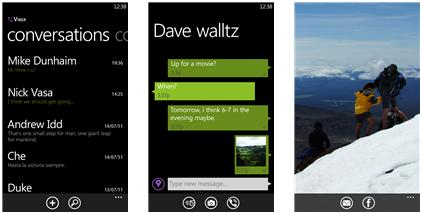 APPLICAZIONE VIBER IN ITALIANO PER WINDOWS PHONE GRATIS