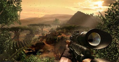 Far Cry 3 fue el juego más vendido en las navidades