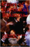 Cases of Unethical Business
