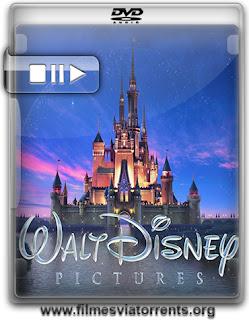 Coleção de Animações da Disney Torrent - DVDRip