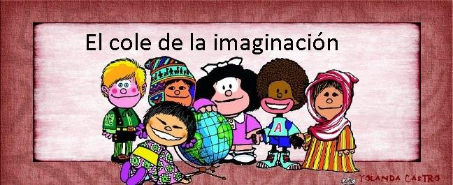 el cole de la imaginación