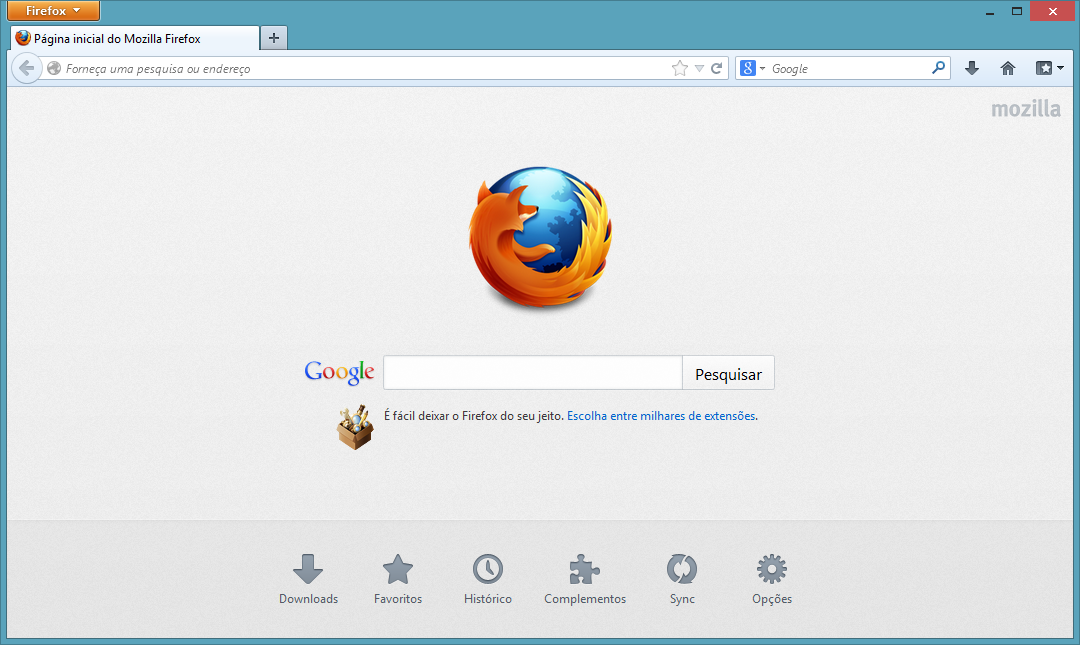 Download Mozilla Firefox Terbaru Full