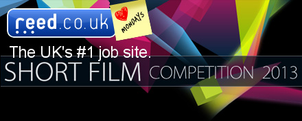 reed.co.uk Short Film Competition
