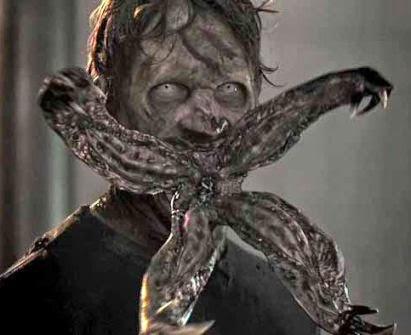 Resident Evil 5 Zombie