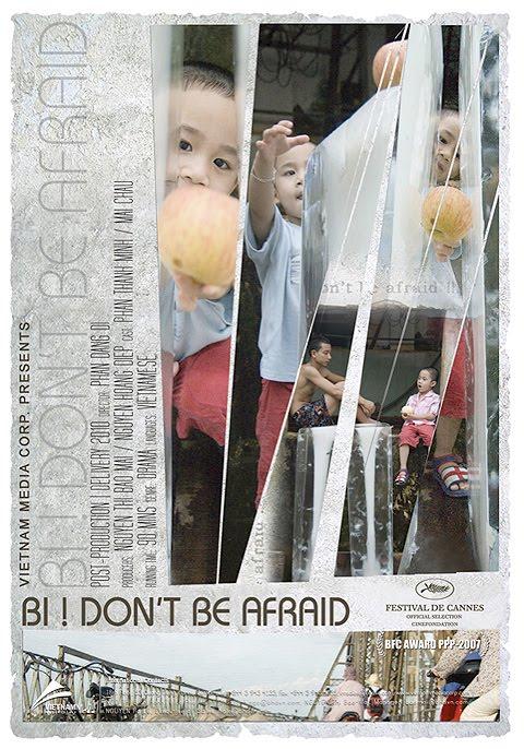 Xem Phim Bi, Đừng Sợ 2011