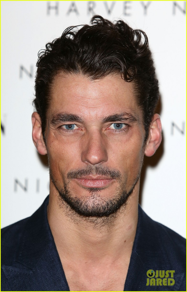 David Gandy Sexy Galeria