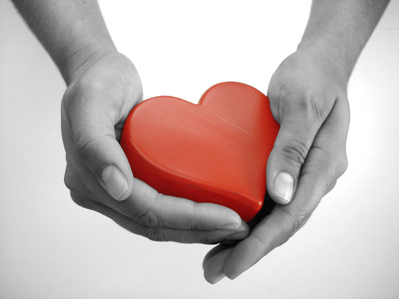 Hati yang Terjaga | Kumpulan Puisi