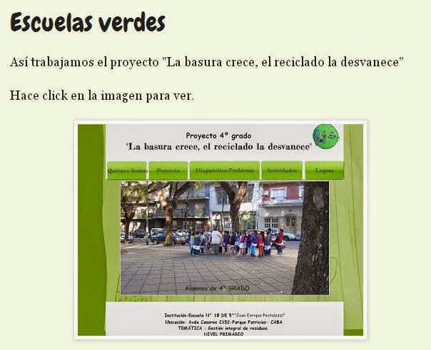 http://biblioteca18de5.blogspot.com.ar/p/escuelas-verdes.html