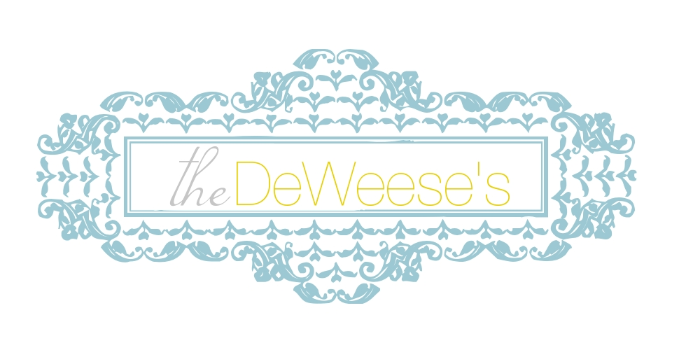 The DeWeese's