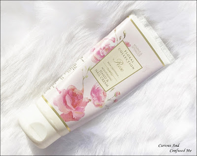 Marks and Spencer Rose Hand and Nail Cream