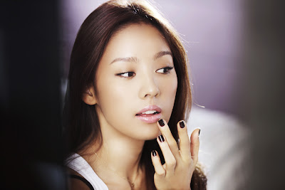 Hyori Lee Cute Wallpaper