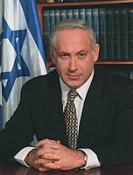 BiBi Netanyahu, Prime Minister of Israel