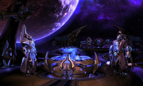 StarCraft II Legacy of the Void - PC (Download Completo em Torrent)