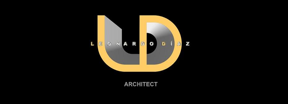 LEONARDO ENRIQUE DÍAZ SUÁREZ - ARCHITECT