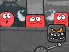 Kırmızı Top 5 Oyunu Oyna