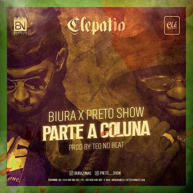 Biura x Preto Show - Parte a Coluna [Download]
