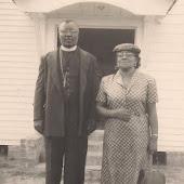 Previous Pastors
