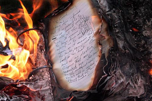 Fahrenheit 451 paper