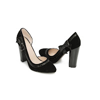 pantofi dama cu toc 7