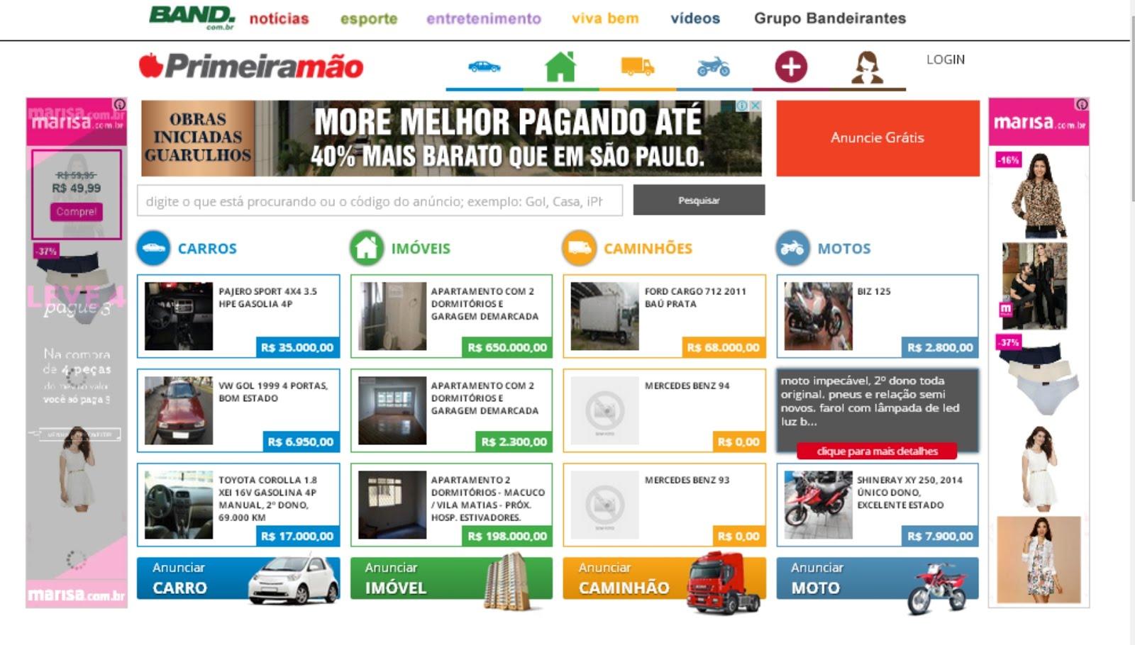 www.primeiramao.com.br/santos