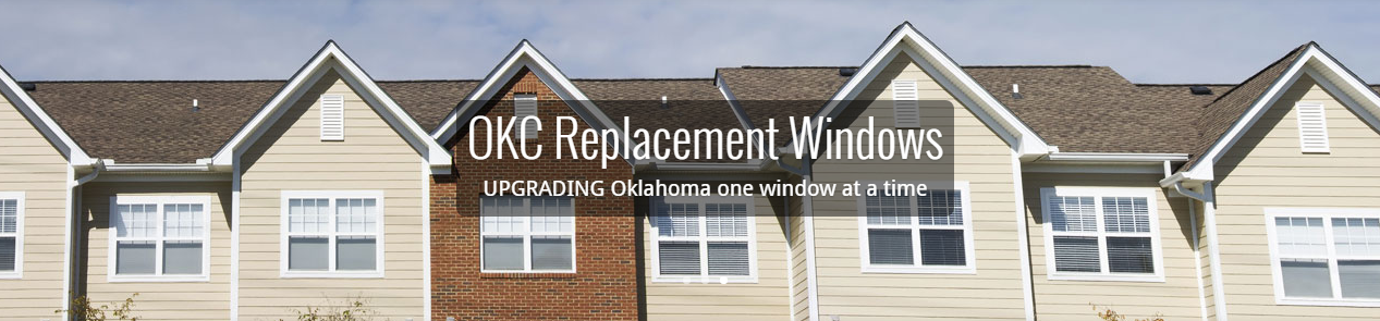 OKC Replacement Windows