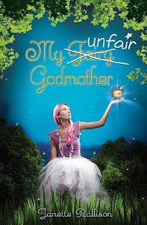 MyUnfairGodmother New YA Book Releases: April 12, 2011