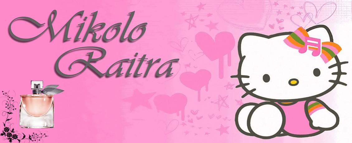 *Blog Beauté Malgache