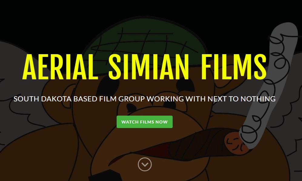 Aerial Simian Films