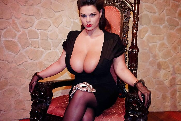 Марию зарринг порно фото