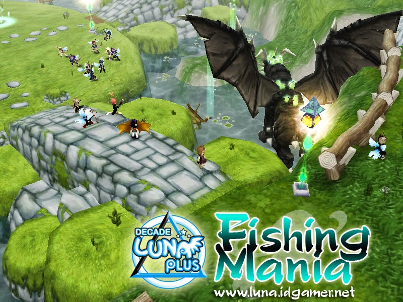 Event Luna plus online