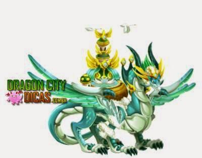 Dragão Elegantina