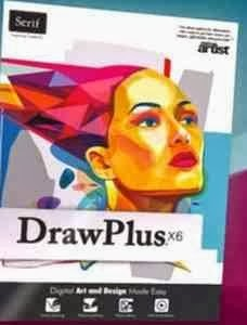 برنامج تصميم الصور download serif drawplus x6