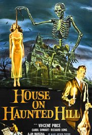 Watch House on Haunted Hill Online Free 1959 Putlocker