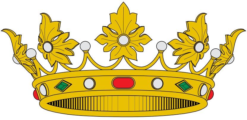 Corona Rey Fotos de archivo e imágenes - 123RF