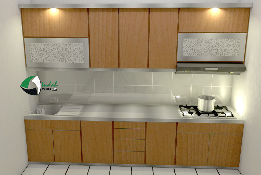 Kitchen Minimalist Setting With Images Idea Flash Images Ideas