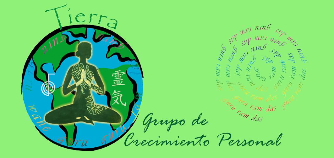 Tierra Grupo de Crecimiento Personal